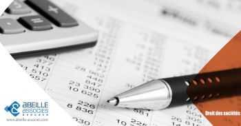 Du changement dans la trajectoire de baisse de l'impôt sur les sociétés