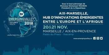 Emerging Valley 2018 commence aujourd'hui !