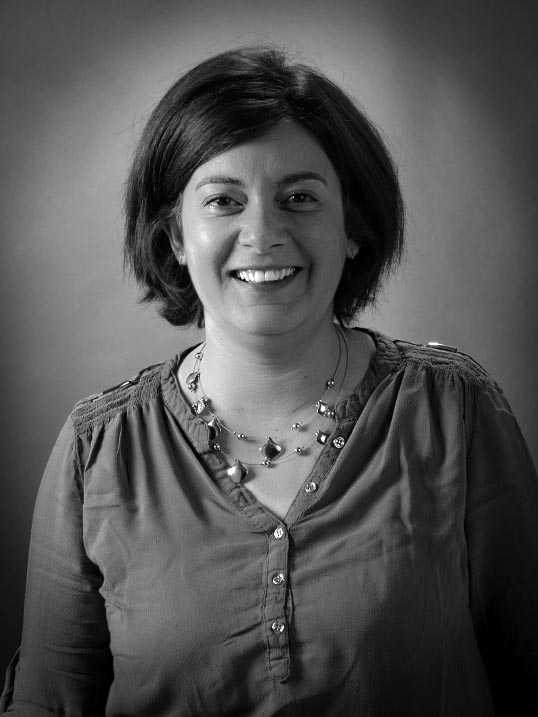 Agnès GARCIA
