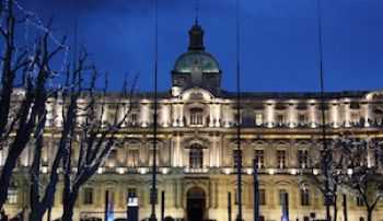 Jeudi 17 novembre - Rencontre avec le Comité Consultatif de Règlement amiable des litiges relatif aux marchés publics (Ciral)